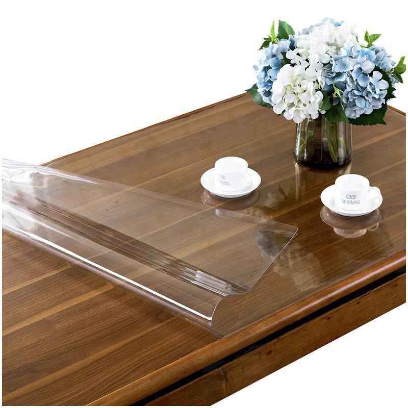 гибкое стекло на стол купить в спб